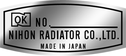 Nihon Radiator Co.,Ltd.